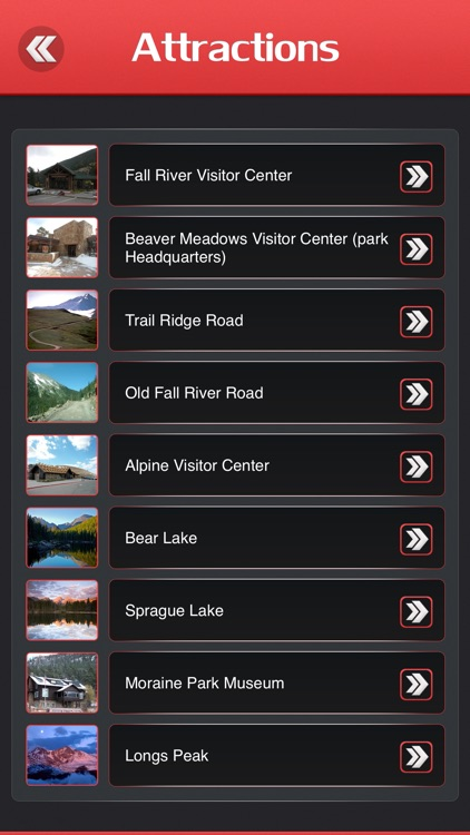 Rocky Mountain National Park Tourism screenshot-2