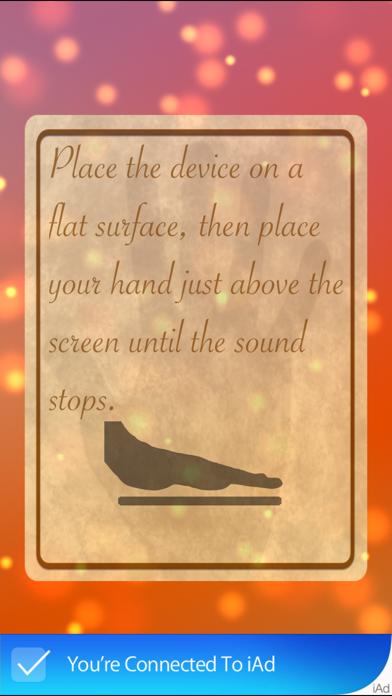 Palm Predict - Joke App screenshot two