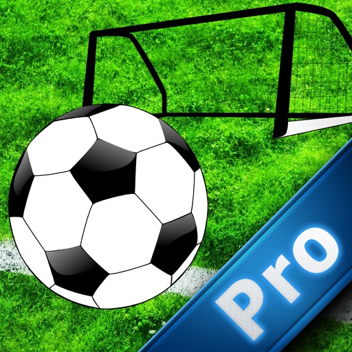 A Super Modern Soccer PRO