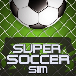 Super Soccer Sim - World Football Edition