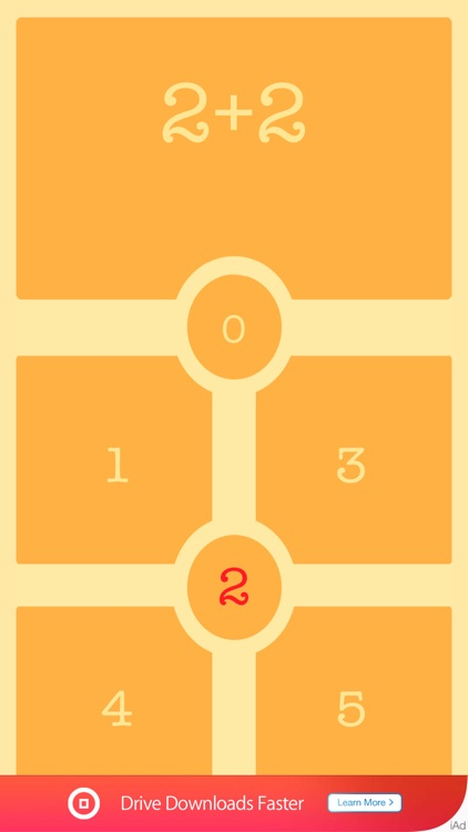 2+2 Math Game screenshot-3