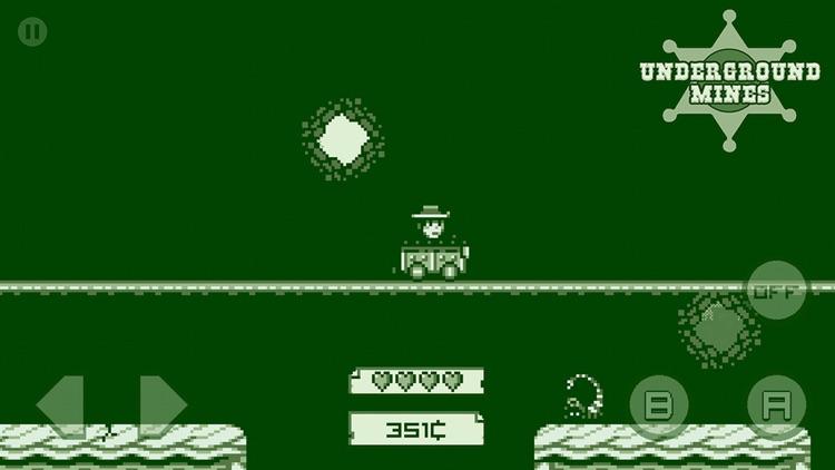 2-bit Cowboy screenshot-3