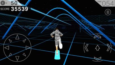 Board Skate : 3D Skate Gameのスクリーンショット2