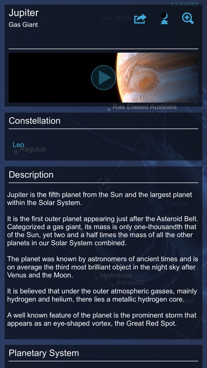 Star Chart screenshot-4