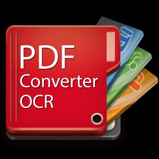 + PDF Converter OCR