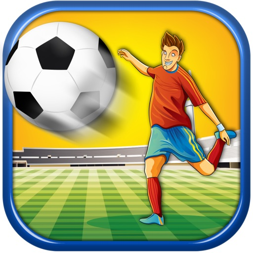 Football Shoot Out