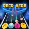 Rock Hero : Guitar Legend - iPhoneアプリ