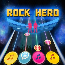 Rock Hero : Guitar Legend