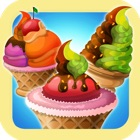 My Little Frozen Secret Treats Maker Game - Free Game icon