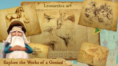 Leonardo's Catのおすすめ画像5