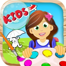 Activities of Kids Painting & Drawing