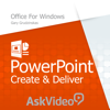 Intro Course For PowerPoint - ASK Video