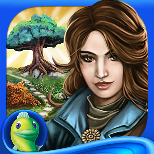 Awakening: The Golden Age HD - A Magical Hidden Objects Game