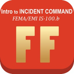 Flash Fire Intro to Incident Command