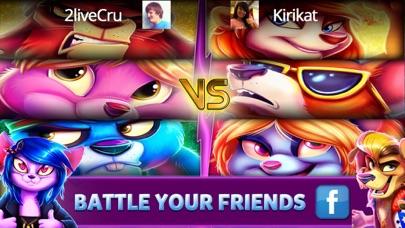 Party Animals®: Dance Battle screenshot four