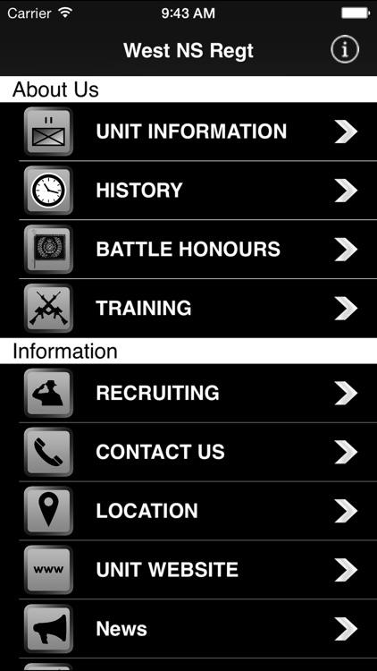 West Nova Scotia Regiment