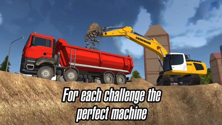 Construction Simulator 2014 screenshot-0