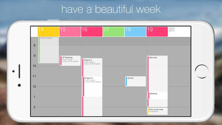 weekflow 2 – visual calendar screenshot-4