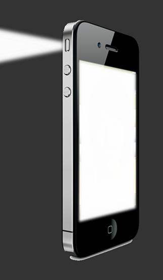 Flashlight Pro [Multipurpose Light] screenshot four