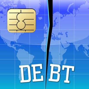 Debt Manager app
