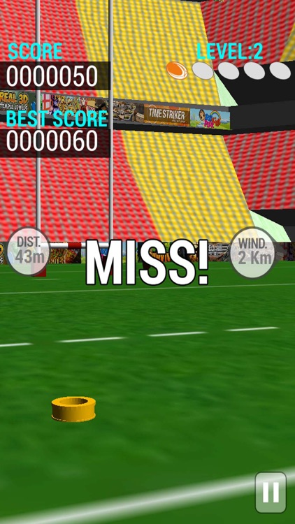 Rugby World Cup Kicks screenshot-3