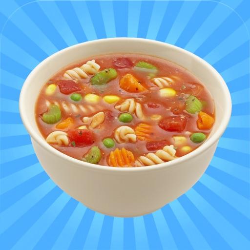 More Soup!