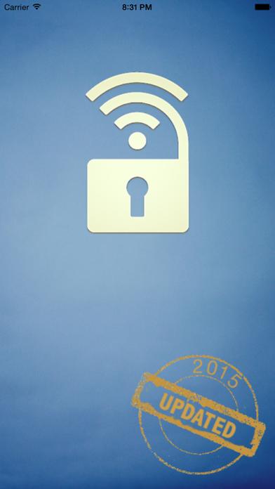 WPA & WEP Generator Ultimate - 無線LANルーターのパスワードのおすすめ画像1