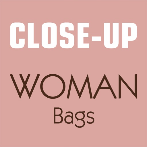 Close-Up Woman Bags