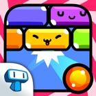Sugar Bricks - Classic Arcade Game with Paddle and Blocks icon