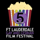 Ft. Lauderdale Gay and Lesbian Film Festival icon