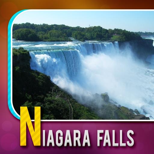 Niagara Falls Tourism Guide icon