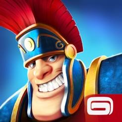 Total Conquest - Combattimenti e strategia online!