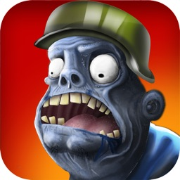 Stupid Zombie Shooter