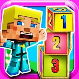 Free Preschool Block Games for Boys and Girls