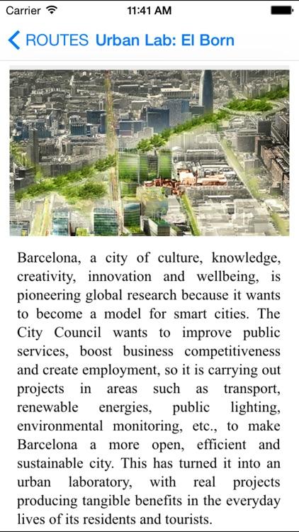 BCN Smart City Tour screenshot-4