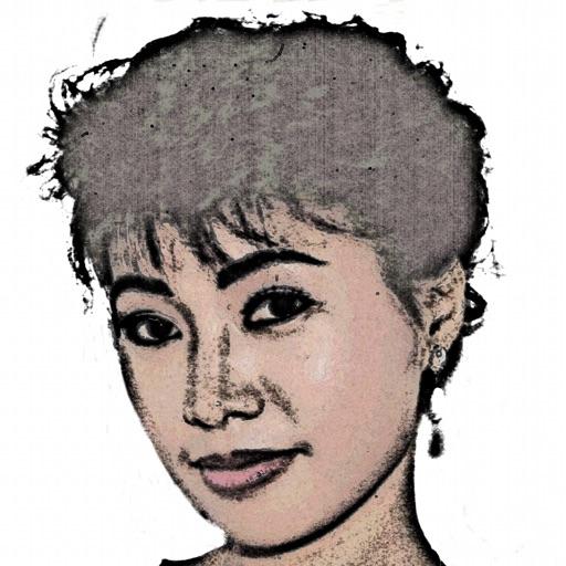 I Sketch FREE - create sketch and cartoon masterpieces