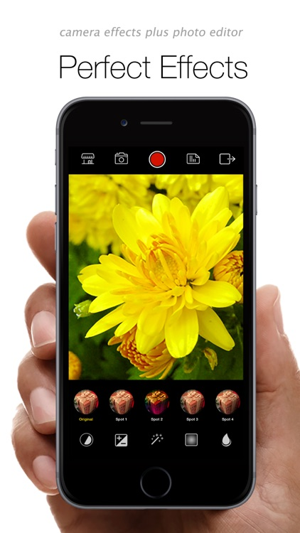 360 Camera Plus Pro - camera effects & filters plus photo editor