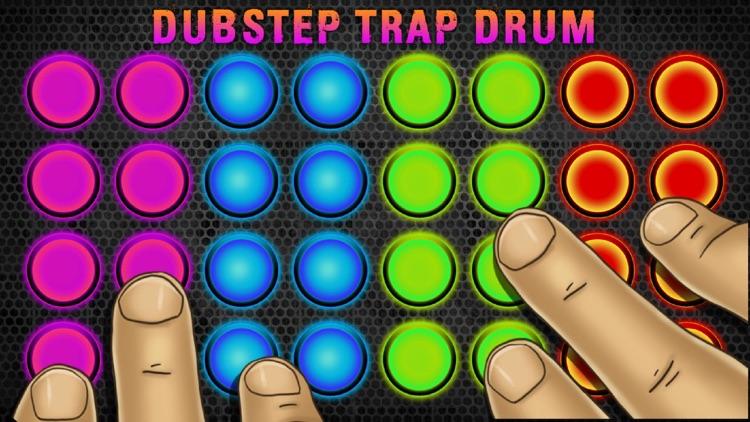 Dubstep Trap Drum