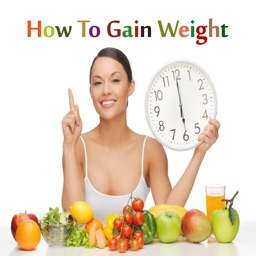 How To Gain Weight - Best Video Guide