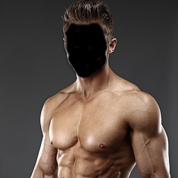 Gym Body Photo Fun