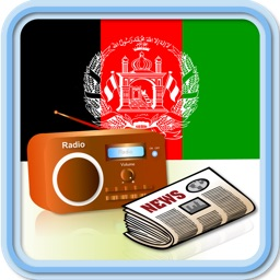 Afghan Radio News Music Recorder