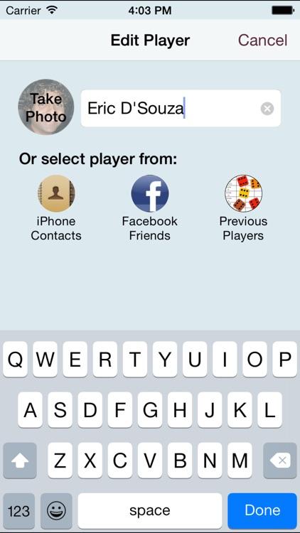 YZ Score - scoresheet for YAHTZEE® screenshot-3