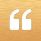 Quote-ly icon