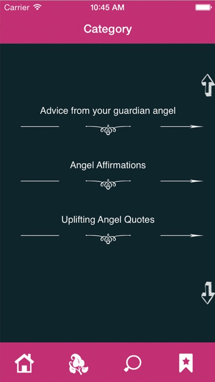 Guardian Angels - Heavenly Advice & Angel Affirmations! screenshot-3