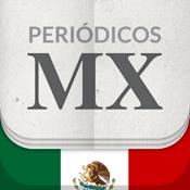 Peridicos Mx app review