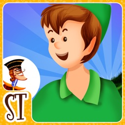 Peter Pan by Story Time for Kids