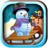 凍結された未来 - 雪だるまの脱出ゲーム (Frozen Future: Snowman