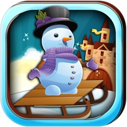 Frozen Future - Snowman's Escape
