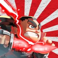 Codes for Samurai Cannon Hero Hack