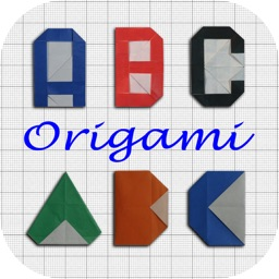 Alphabet Phonics:Learn Alphabet For Preschool With ABC Origami Free